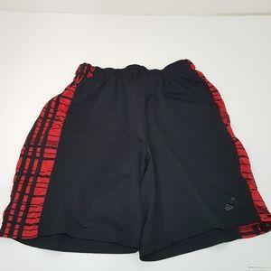 Women adidas shorts large Climalite